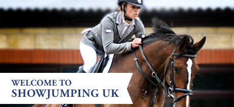 Welcome to Show Jumping UK